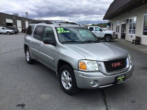 2005 GMC Envoy XL for sale at SHAKER VALLEY AUTO SALES in Enfield NH