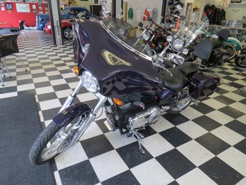 2005 Victory Vegas for sale in Enfield, NH