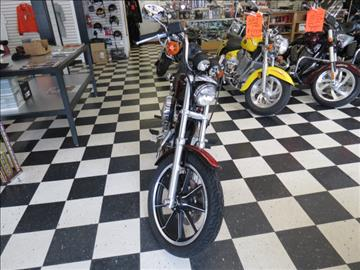 1992 Harley-Davidson Sportster