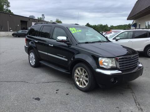 2008 Chrysler Aspen for sale at SHAKER VALLEY AUTO SALES in Enfield NH