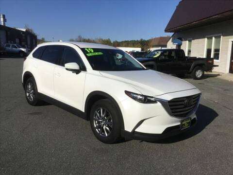 2019 Mazda CX-9 for sale at SHAKER VALLEY AUTO SALES in Enfield NH