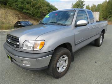 2001 Toyota Tundra for sale in Enfield, NH