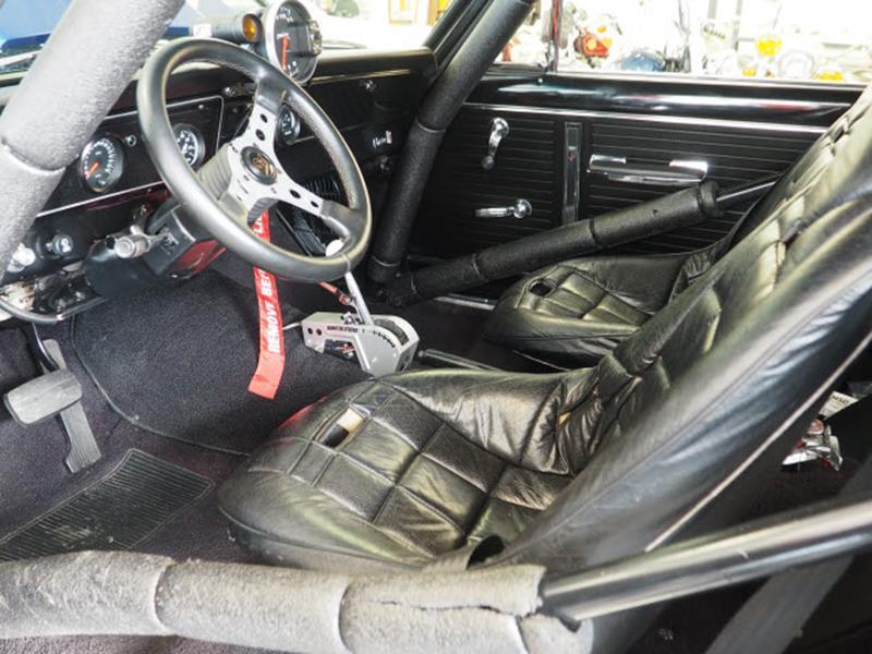 1966 Chevrolet Nova  - Enfield NH