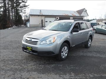 2011 Subaru Outback for sale in Enfield, NH