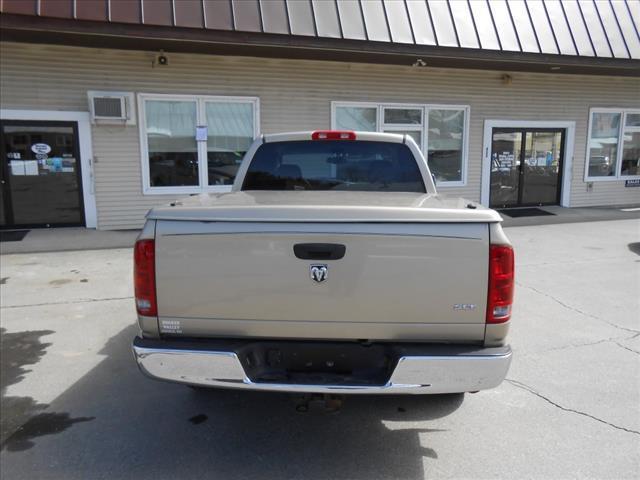 2005 Dodge Ram Pickup 1500 SLT - Enfield NH