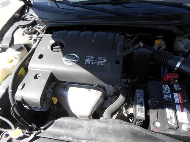 2002 Nissan Altima 2.5 S 4dr Sedan - Enfield NH