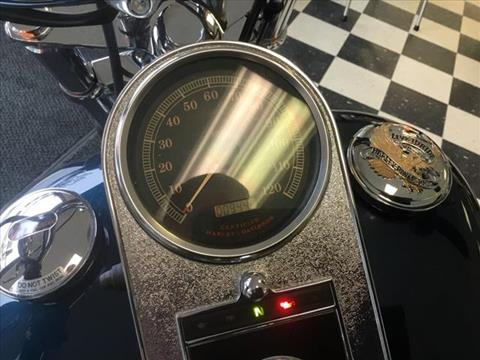 2002 Harley-Davidson FXST