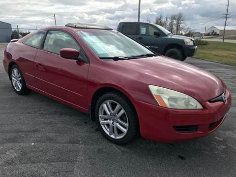2004 Honda Accord for sale in Glasgow, KY