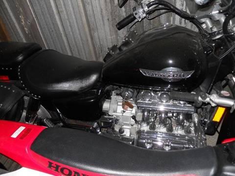 1998 Honda Goldwing for sale in Mobile, AL