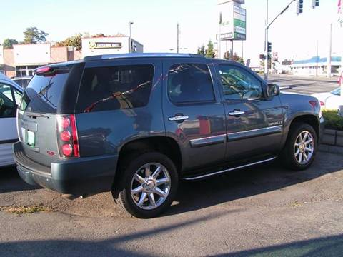 2007 GMC Yukon for sale in Spokane, WA