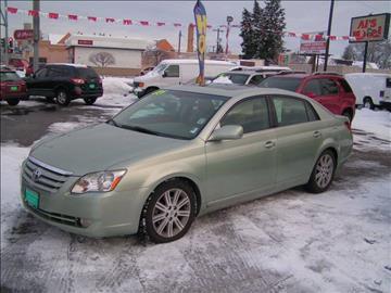2005 Toyota Avalon for sale in Spokane, WA