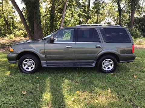 2001 Lincoln Navigator for sale in Independence, MO