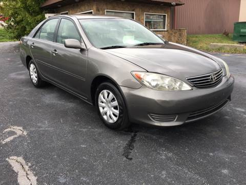 2006 Toyota Camry for sale in Kennett Square, PA