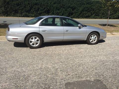 1999 Oldsmobile Aurora for sale in Raleigh, NC
