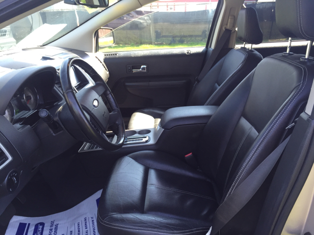 2007 Ford Edge for sale at Magana Auto Sales Inc. in Aurora IL