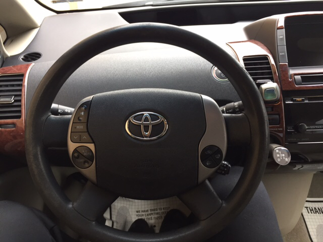 2006 Toyota Prius for sale at Magana Auto Sales Inc. in Aurora IL