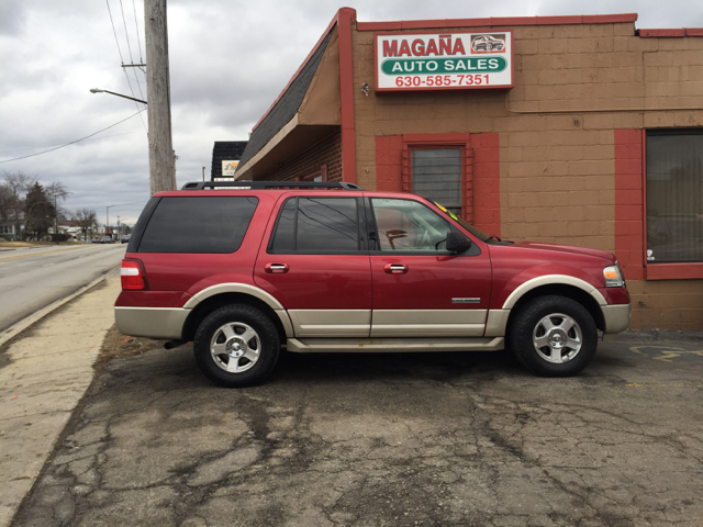 2007 Ford Expedition for sale at Magana Auto Sales Inc. in Aurora IL