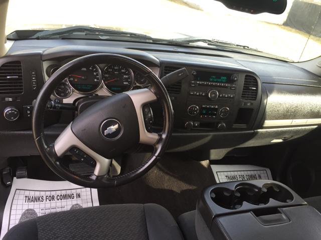 2007 Chevrolet Silverado 1500 for sale at Magana Auto Sales Inc. in Aurora IL