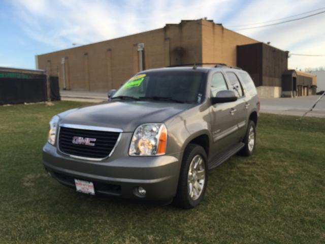 2007 GMC Yukon for sale at Magana Auto Sales Inc. in Aurora IL
