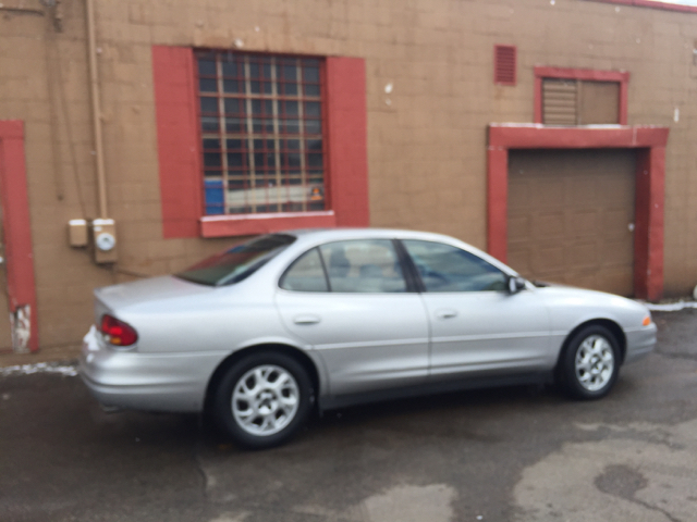 2002 Oldsmobile Intrigue for sale at Magana Auto Sales Inc. in Aurora IL