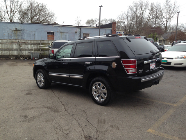 2009 Jeep Grand Cherokee for sale at Magana Auto Sales Inc. in Aurora IL