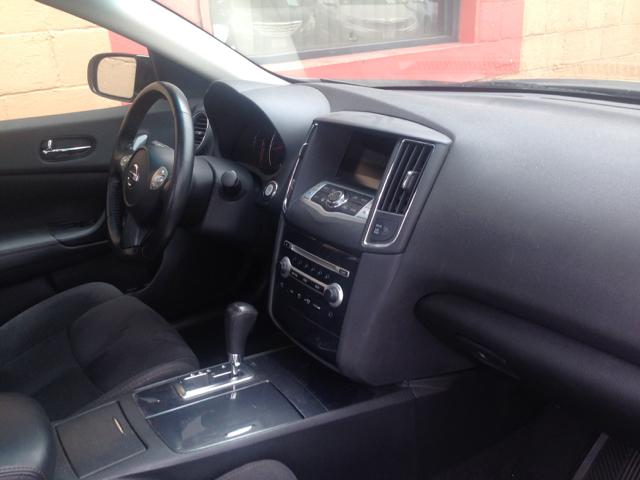 2012 Nissan Maxima for sale at Magana Auto Sales Inc. in Aurora IL