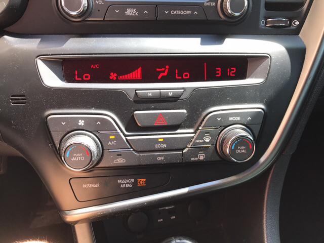 2012 Kia Optima Hybrid for sale at Magana Auto Sales Inc. in Aurora IL