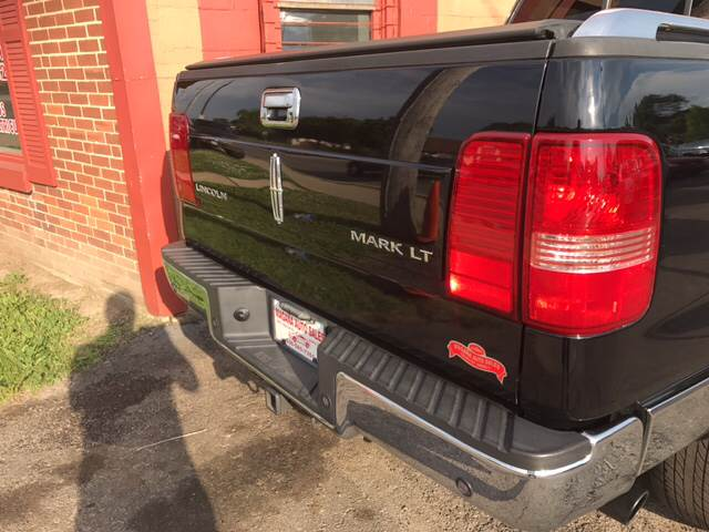 2006 Lincoln Mark LT for sale at Magana Auto Sales Inc. in Aurora IL