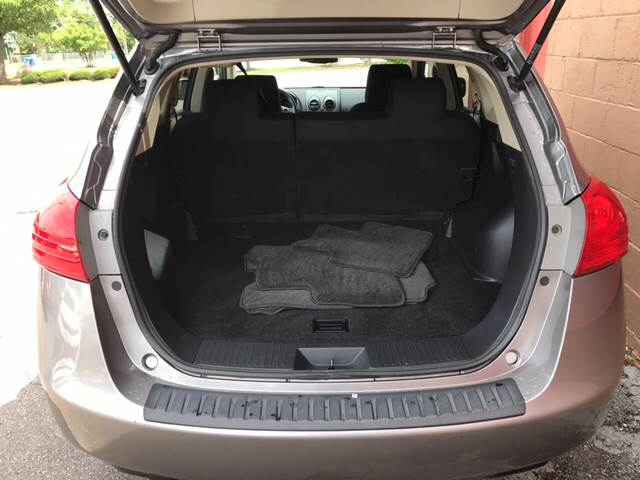 2010 Nissan Rogue for sale at Magana Auto Sales Inc. in Aurora IL