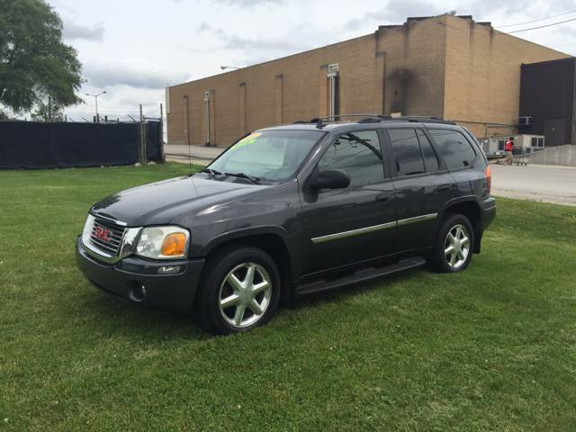 2007 GMC Envoy for sale at Magana Auto Sales Inc. in Aurora IL
