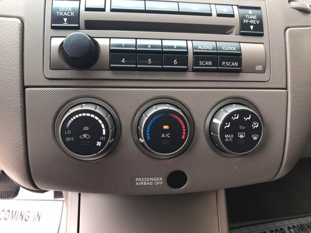 2006 Nissan Altima for sale at Magana Auto Sales Inc. in Aurora IL