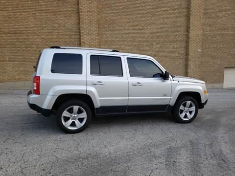 2011 Jeep Patriot for sale in Aurora, IL