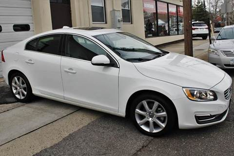 2016 Volvo S60 for sale in Floral Park, NY
