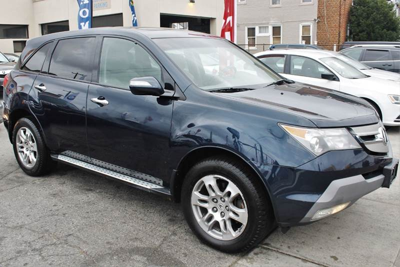 2009 acura mdx sh awd 4dr suv in floral park ny best auto outlet rh bestautooutlet org 2012 Acura MDX 2013 Acura MDX