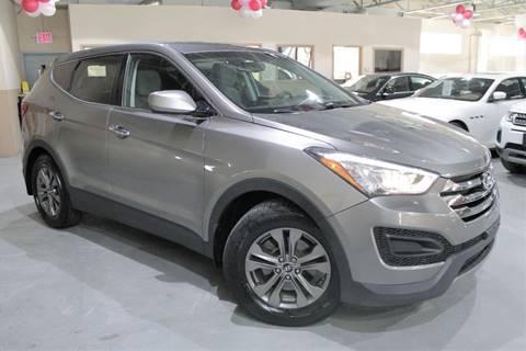 Hyundai Santa Fe For Sale Carsforsale Com