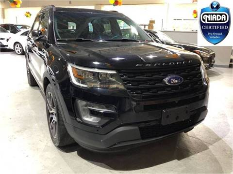 2016 Ford Explorer for sale in Floral Park, NY