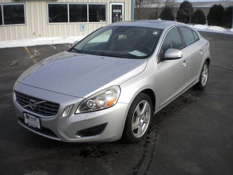2012 Volvo S60 for sale in Oshkosh, WI