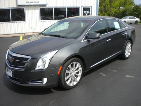 2017 Cadillac XTS for sale in Oshkosh, WI
