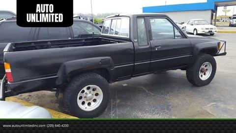 1985 toyota pickup for sale carsforsale com