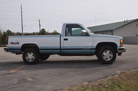 1989 Chevrolet C/K 1500 Series for sale in Moody, AL