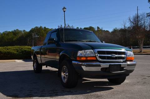 1998 Ford Ranger for sale in Moody, AL