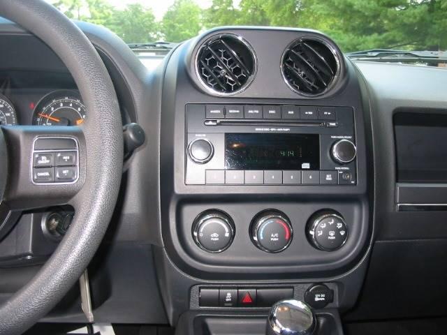 2015 Jeep Patriot Sport 4dr SUV - Fenton MO
