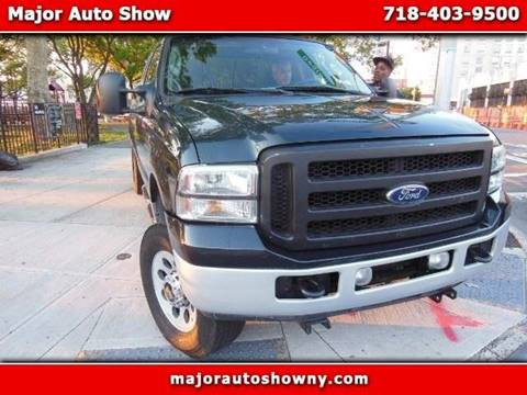 2006 Ford F-350 Super Duty for sale in Brooklyn, NY