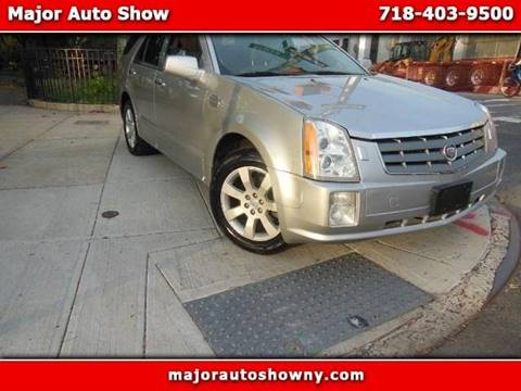 2006 Cadillac SRX for sale in Brooklyn, NY