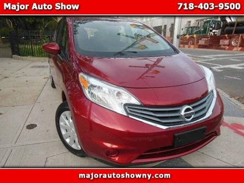 2016 Nissan Versa Note for sale in Brooklyn, NY