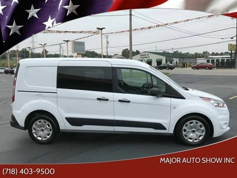 02aa07135b9af4 2015 Ford Transit Connect Cargo for sale in Brooklyn