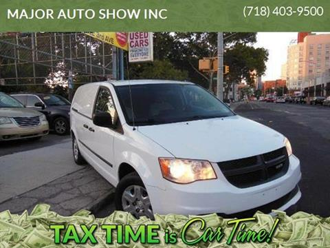2014 RAM C/V for sale in Brooklyn, NY