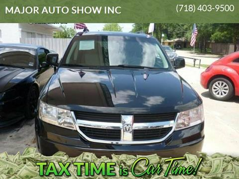 2010 Dodge Journey for sale in Brooklyn, NY