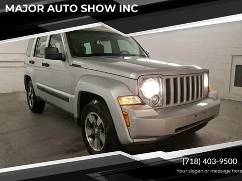 2008 Jeep Liberty for sale in Brooklyn, NY