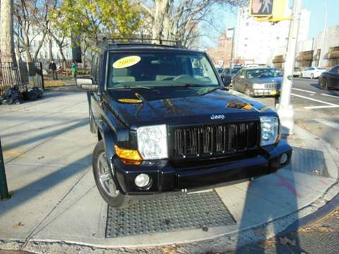 2006 Jeep Commander for sale in Brooklyn, NY